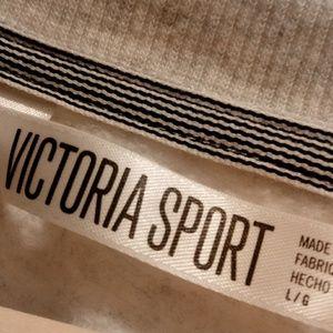 Victoria's Secret Sweaters - 🐝Cropped Victoria Secret Sweater